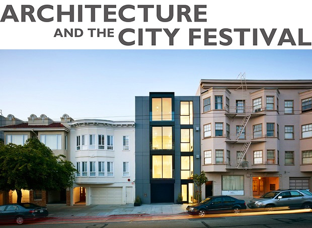 SF LIFE: Labor Day, Architecture, Hitchcock