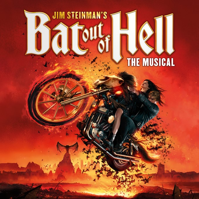 Bat Out of Hell, the Musical