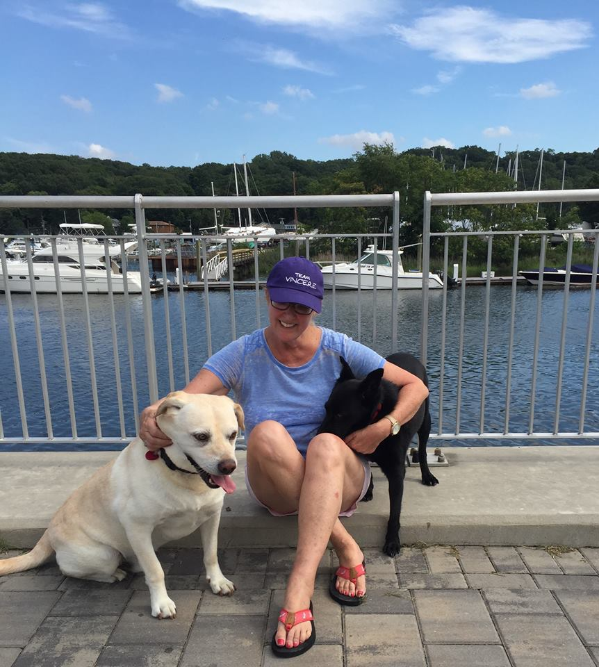 NYC LIFE: Dining with Your Dog, Hamptons Doings, Theater, September Fun