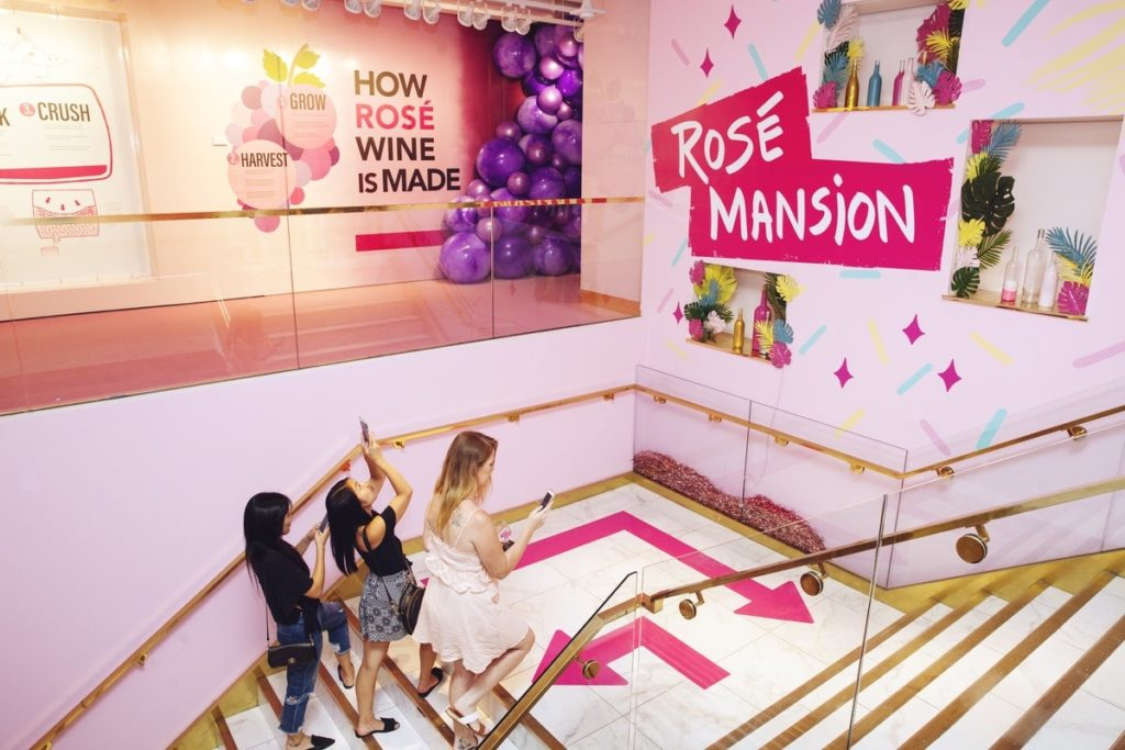 NYC LIFE: 3T Wine Trip, Rosé Mansion, Opera, Jazz Age, Broadway and More