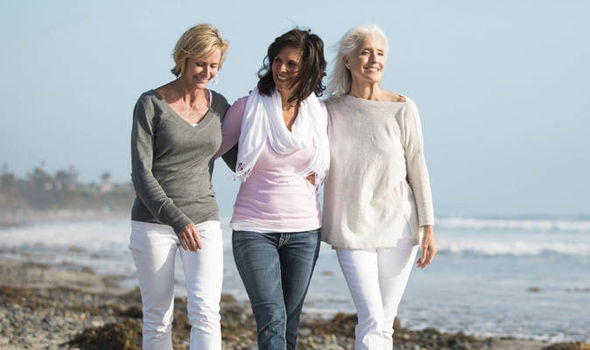 The Health Risks That Come with Menopause