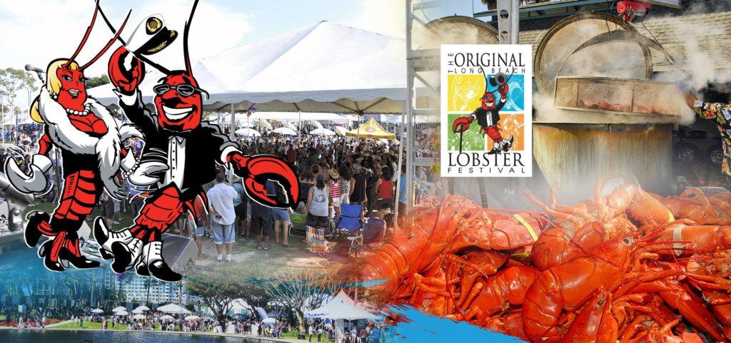LA LIFE: New Plaza, Lobster Fest, Ripe, Book Club, Tomato Poets