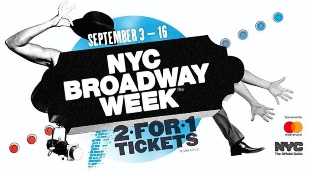 Great Broadway deal!