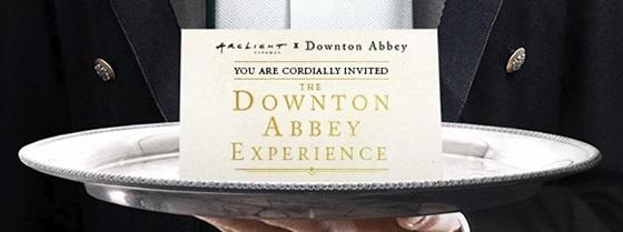LA LIFE: Succulent Sale, Flags, TARFEST, Downton Abbey Fever