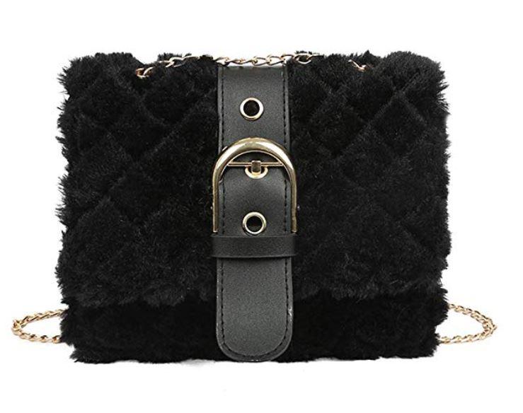 Fall Handbag Trends