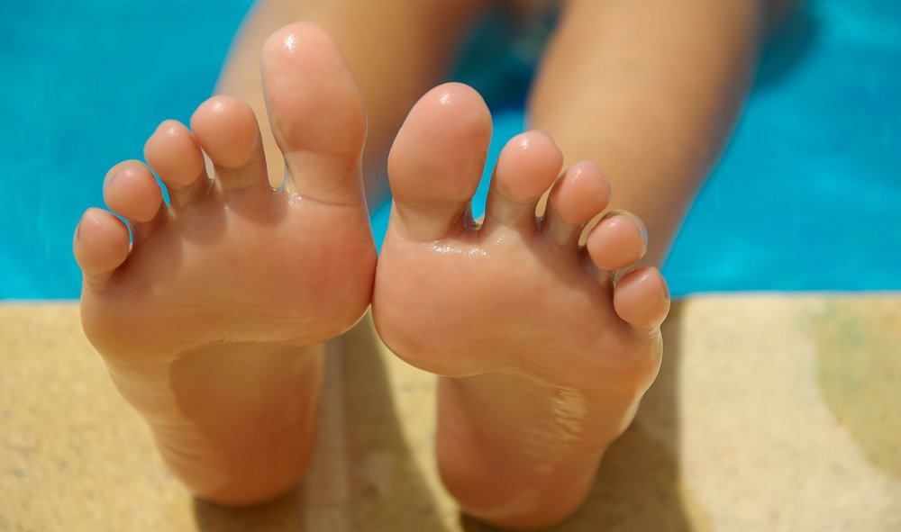 Toe Separators and Other Hacks to Age Less