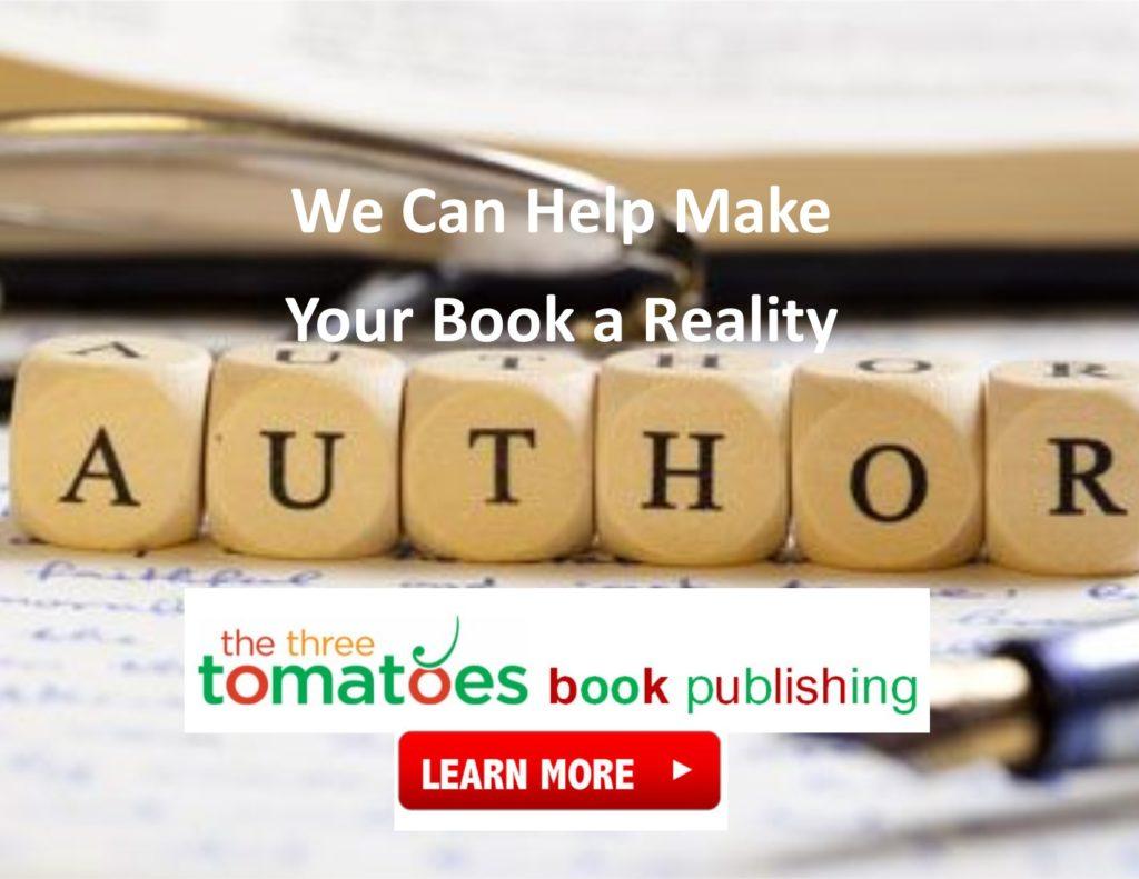 The Three Tomatoes Publishig