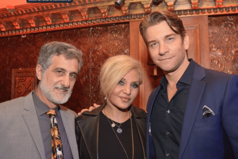 Broadway Legends Honor The Humane Society of New York