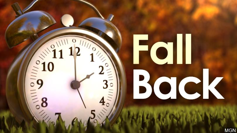 Don't Lose Your Mojo When the Clocks Fall Back