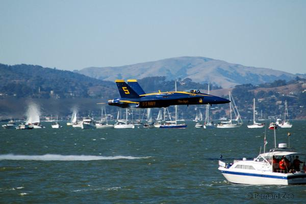 SF LIFE: Fleet Week, Bay Day, Theatre, Art