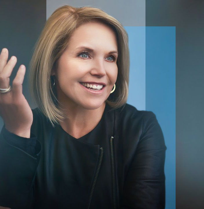 What's Katie Couric Up? #SeeHerStory