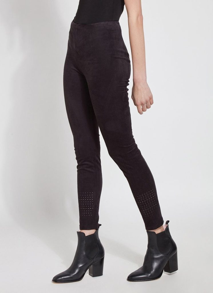 How to Look Great and Feel Confident in Leggings