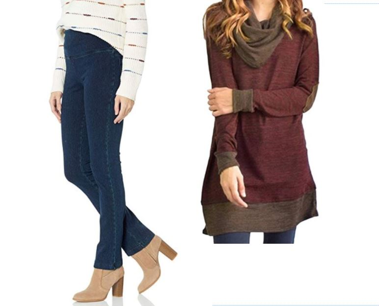 Leggings & Tunics You'll Love