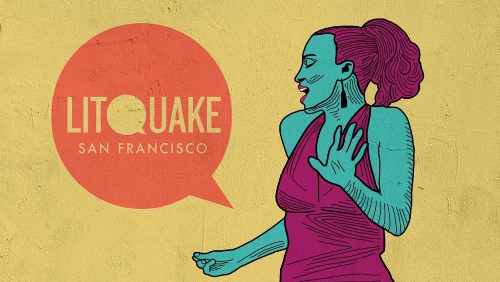 SF LIFE: Litquake, Open Studios, Women and Aging, Anxiety