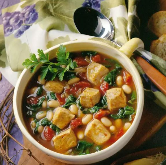 Italian Cupboard Soup