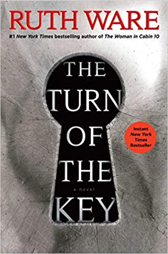 Three Suspense Novels for Your Fall Reading List