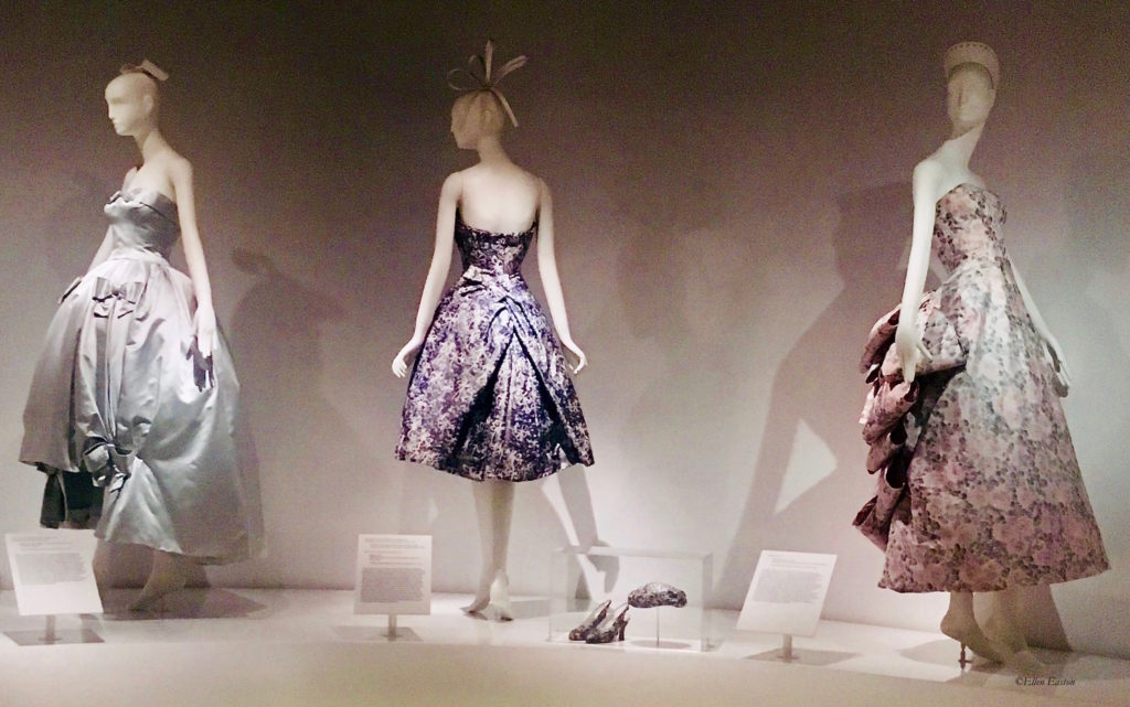 In Pursuit of Fashion at the MET