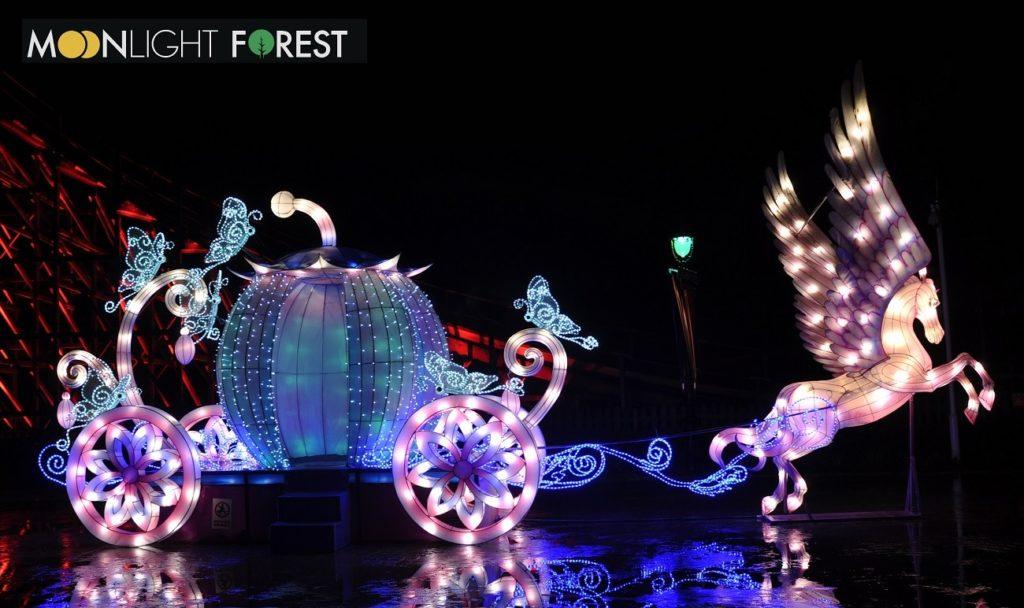 LA LIFE: Great Walk, Art Fair, Lanterns, American Christmas, Heritage Square