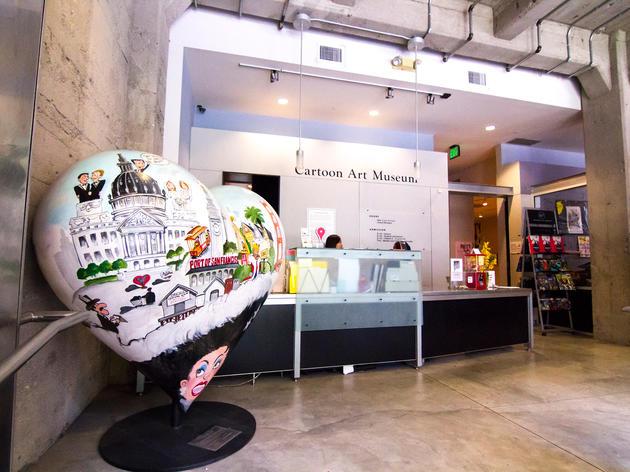 SF Life: Coffee, Free Museum Days, Wednesday Freebies