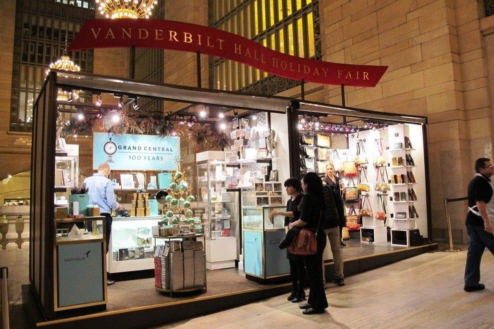 NYC LIFE: Tina, VIP Invite, Holiday Music, Holiday Markets and More