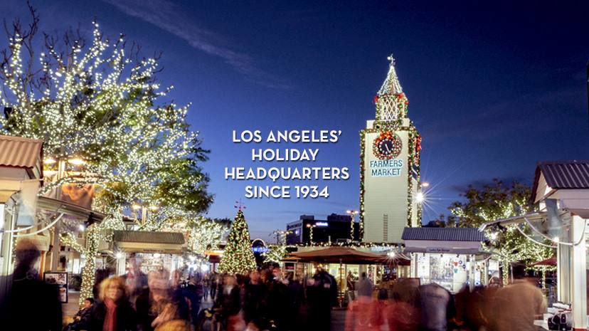 LA LIFE: Holiday Tours, Festivities, Celebrations, Concerts and Cheer