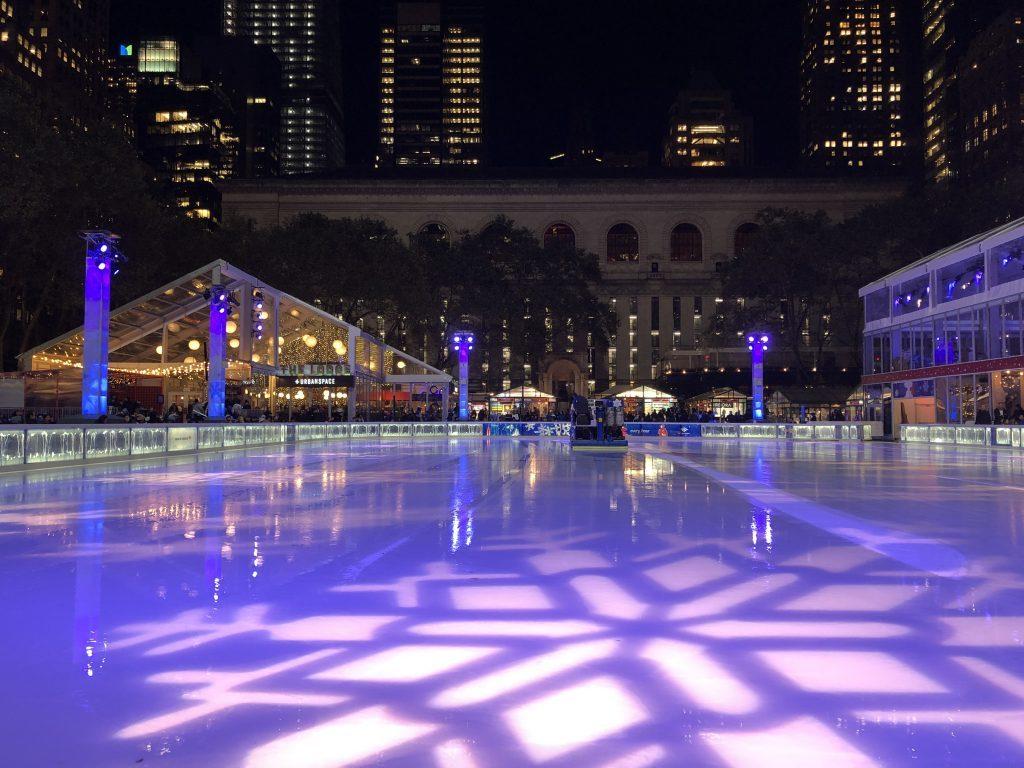 NYC LIFE: Winter Holiday Fun
