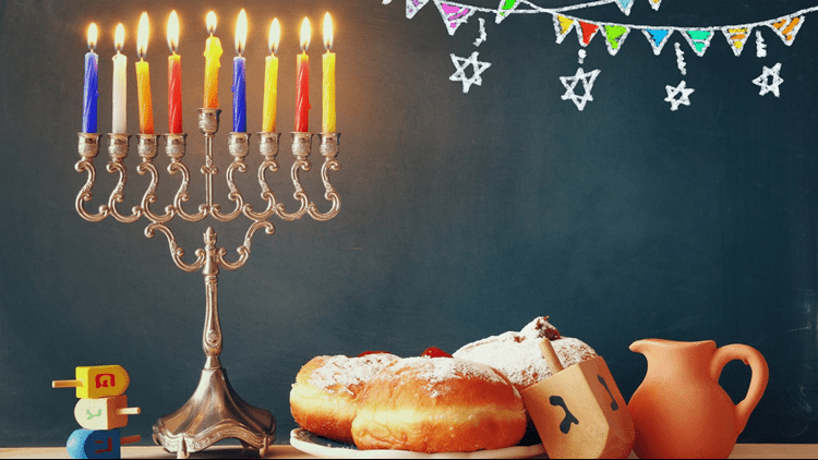 Chanukah Recipes