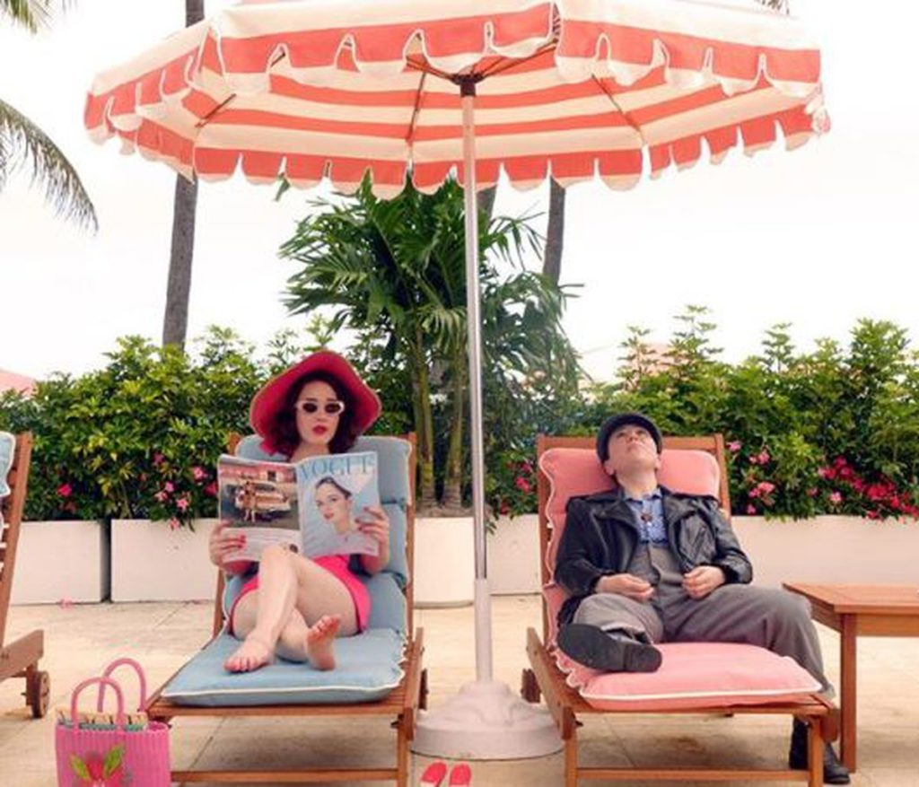 The Marvelous Mrs. Maisel: Memories of 1950s Miami Beach, and the Fontainebleau