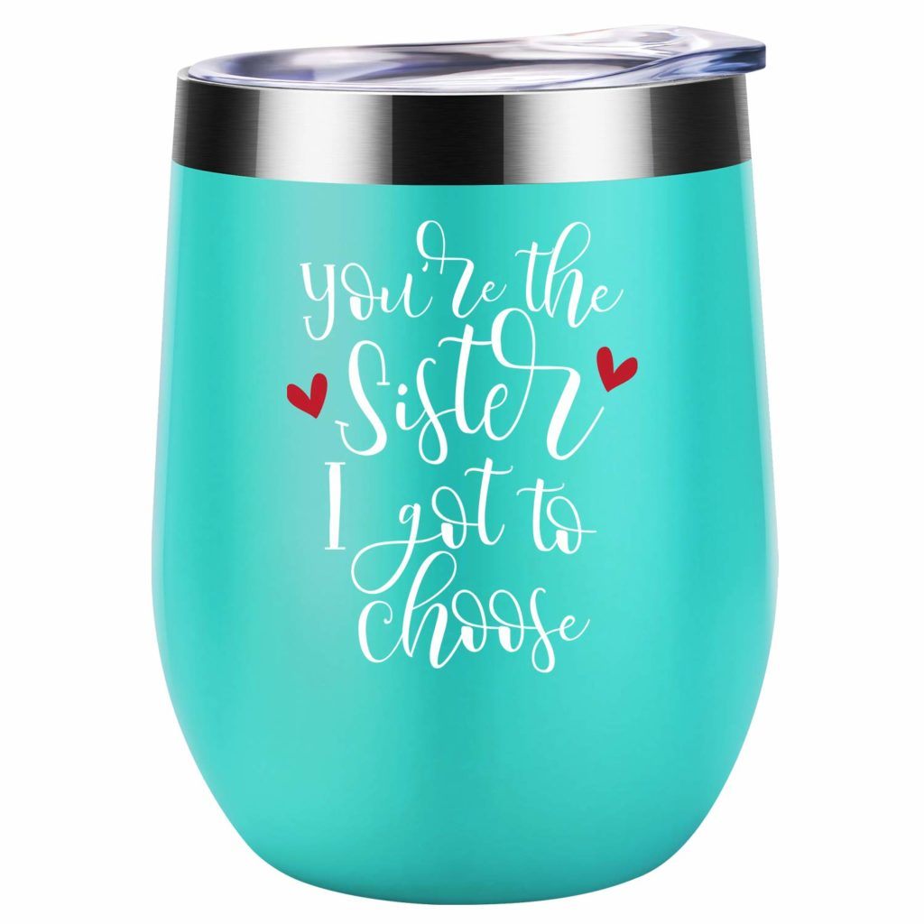 Valentine's Gifts for You, Him, & BFFs