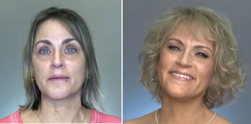 A Simply Stunning Makeover