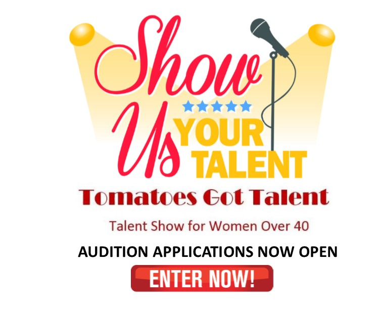 Tomatoes Got Talent