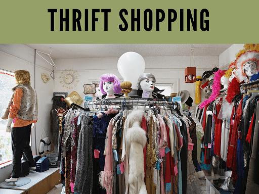 31 Thrift Store Tips