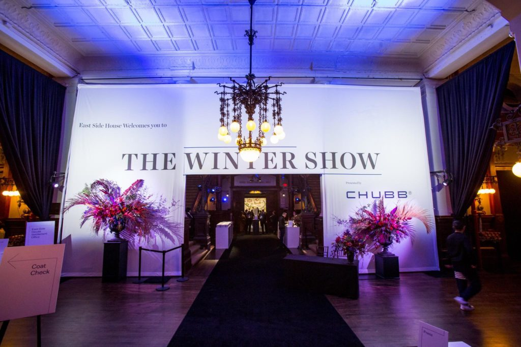 NYC LIFE: Winners, Antiques, Inspiring Events, Dining Out, and More
