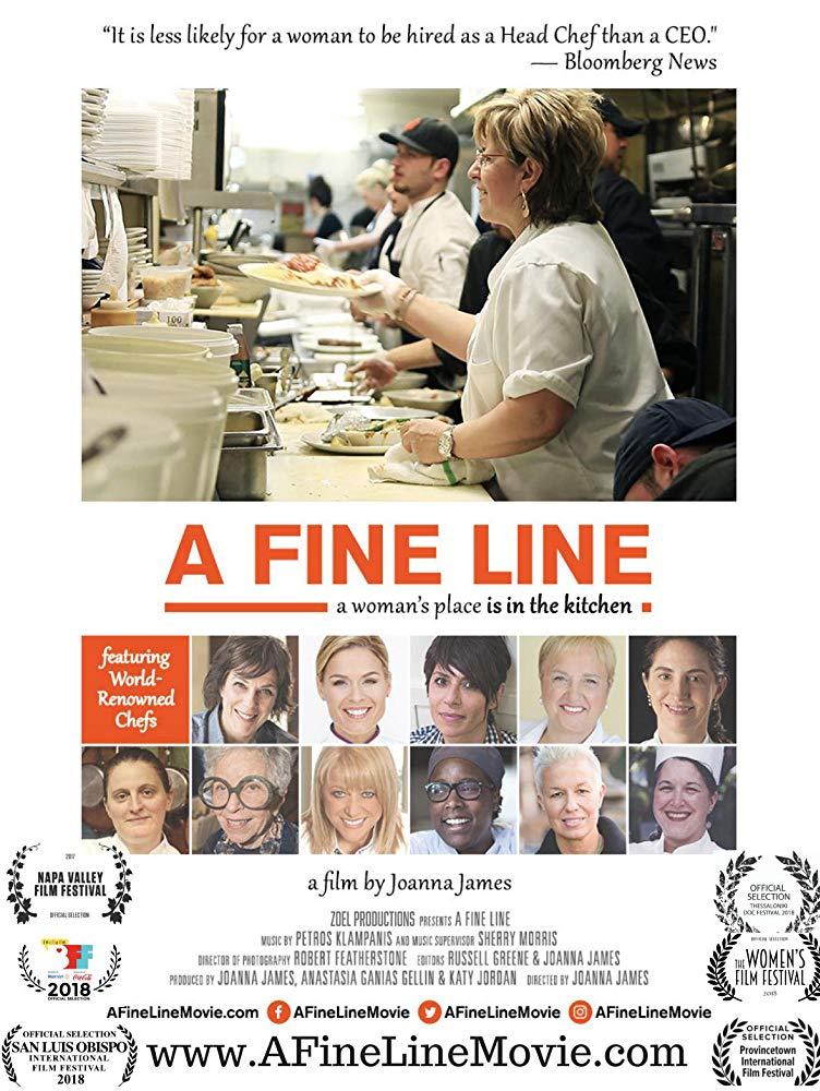 A Fine Line Opens at Cinema Village