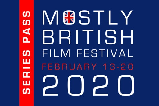 SF LIFE: Winterfest, Author, Author, British Film Festival, Orchids
