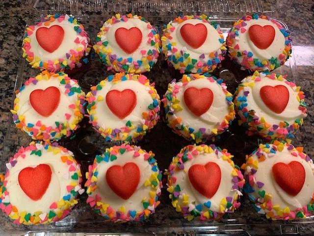 Valerie's Valentine's Gift Guide
