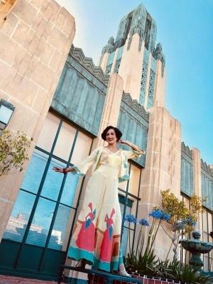 LA LIFE: Poetry, Vintage Day, Film Festival, Suffrage, Woman's Place