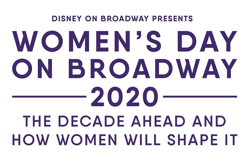 Honoring Women on Broadway!