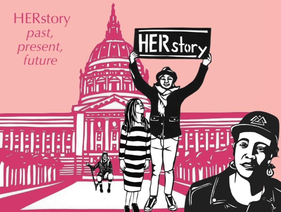 SF LIFE: Celebrating Women, Doing Good, Levi Strauss