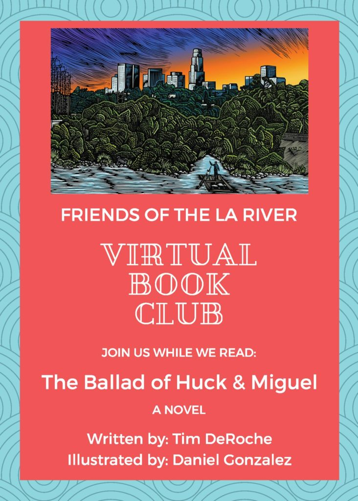 LA LIFE: River Readers, Drop-In Meditation, Hollyhock House, You & the Zoo
