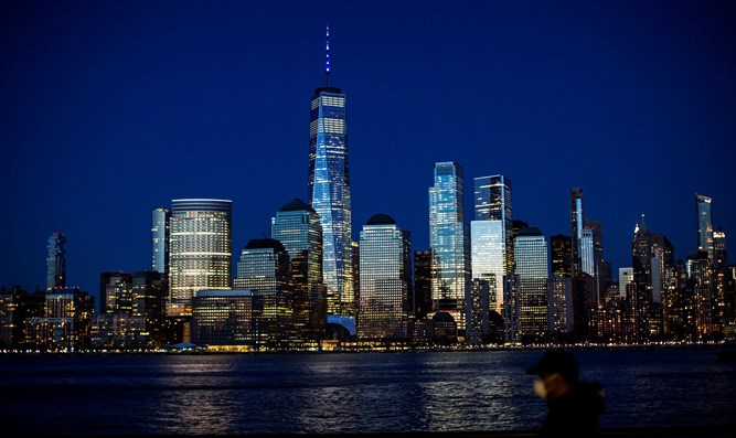 """NYC LIFE: """"Cautiously Optimistic,"""" Positive Happenings, Help for Stress & Anxiety"""