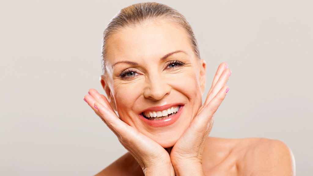 STEP-BY-STEP HOME SKIN CARE ROUTINE