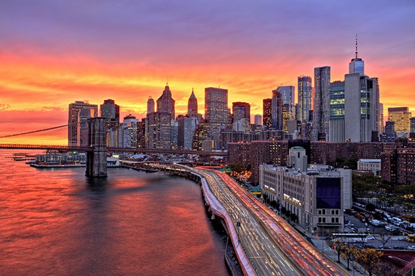 NYC LIFE: Laundry and Food, Healing Services, Virtual Entertainment