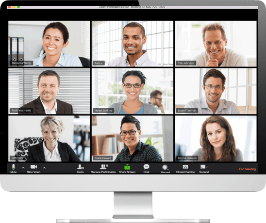 How to Make Virtual Meetings Efficient and Successful