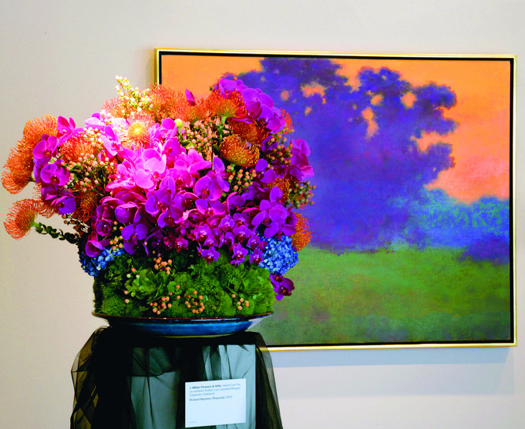 SF LIFE: Ice Cream, Theatre, Bouquets to Art, Shopping