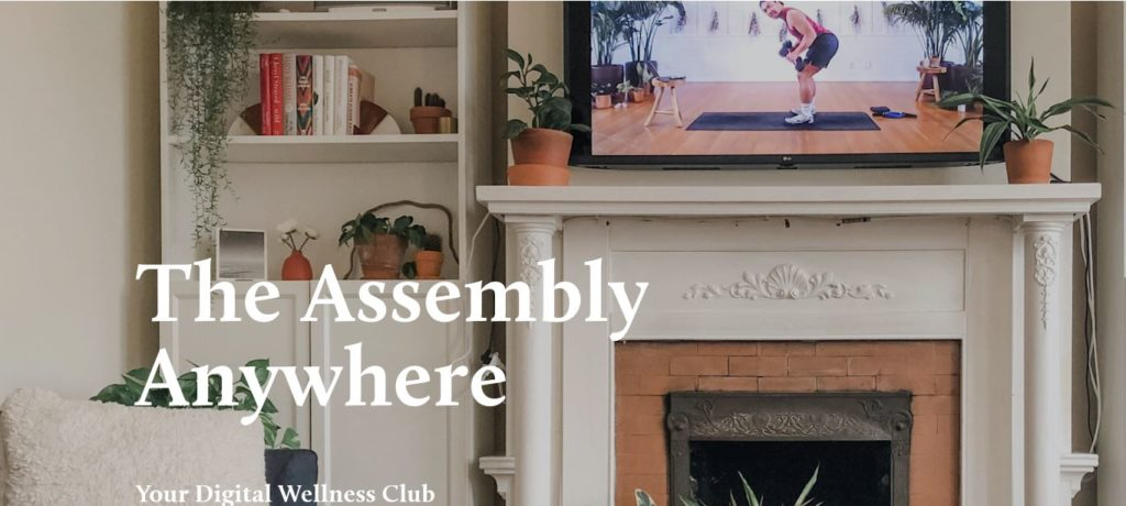 SF LIFE: Mum's Day, Ballet, Drive-In's, Online Offerings, The Assembly