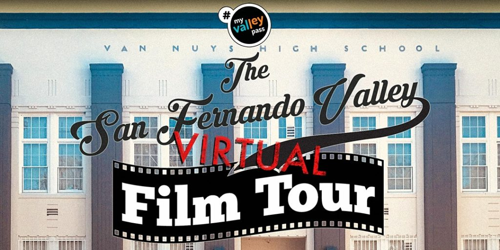LA LIFE: Viewing Rooms, Walking Tour, Film Tour, Tip n' Toss, Doing Good