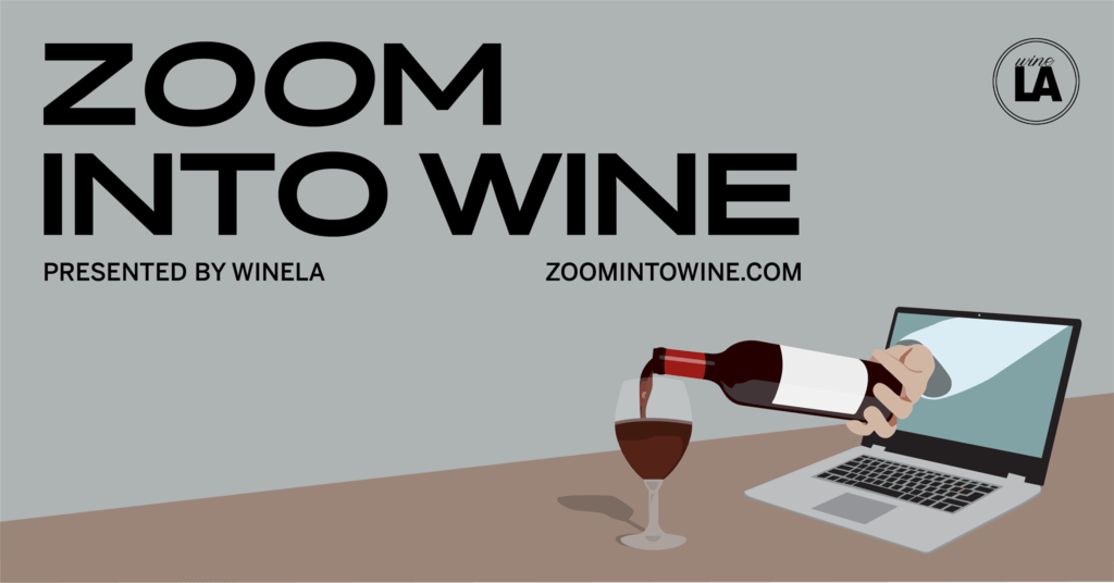 LA LIFE: Juneteenth, Chalk, Gardens, Zoom Wine, Autos