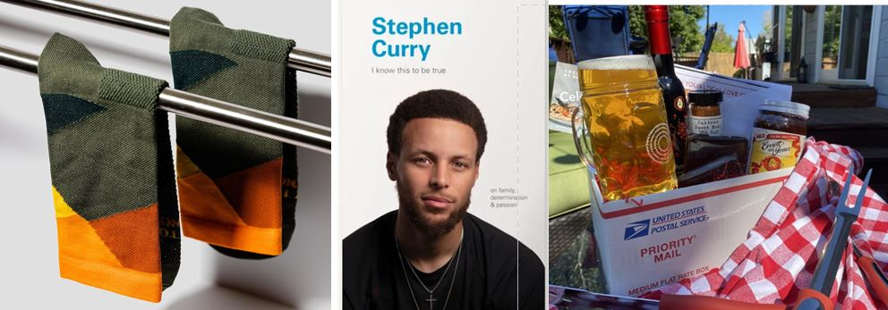 SF LIFE: Pops, Mobilize Love, Baked Goods, Shop