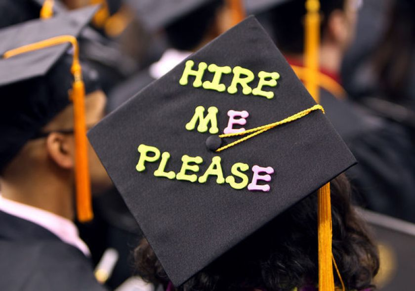 If You Think You'll NEVER Get a Job, Think Again